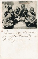 Natives of Zanzibar