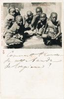 Natives of Zanzibar
