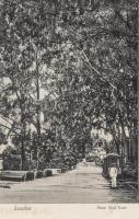 Zanzibar - Mnazi Moja Road