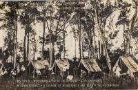 In Kenya district - A caravan of missionaries and nuns