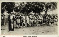 Swahili Dance, Mombasa