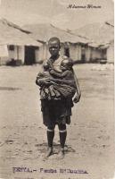 Mdumma - Woman