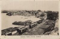 Shimanzi power Station, Mombasa