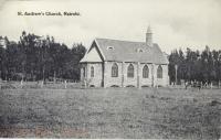 St.Andrew s Church, Nairobi