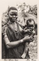 Meru Woman
