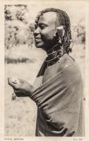 Masai Moran