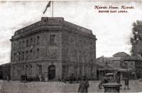 Nairobi House, Nairobi - B.E.A.