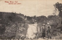 Thika Water Fall