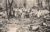 Porters at rest