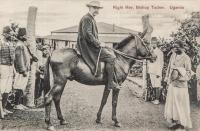 Right Rev. Bishop Tucker. Uganda