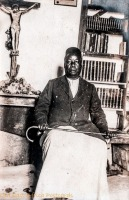 Stanislas Mugwanya, Catholic Regent and  Minister of Daudi Chwa
