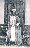 Kabaka Daudi