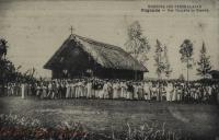 Une chapelle de mission