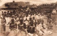 Ouganda. L'heure du Cathéchisme