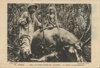 Chez les Pères Blancs de l'Ouganda - La Chasse du Missionnaire