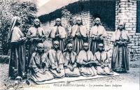 VILLA MARYA - Les premières sœurs indigènes