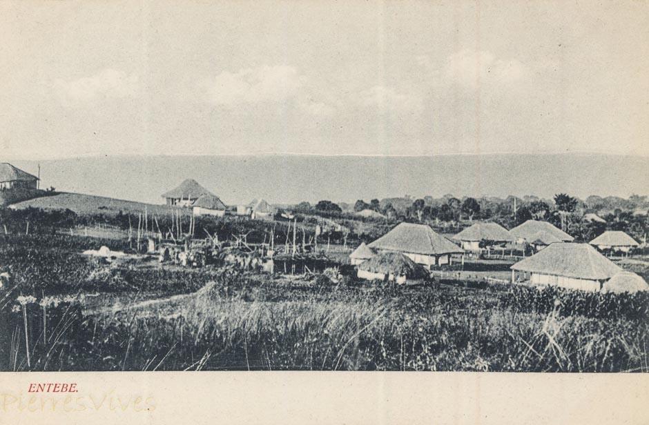 Entebe