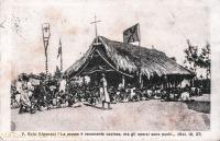 Gulu (Uganda) La messe è veramente copiosa, ma gli operaisono pochi