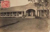 nil (Hotel in Masindi)