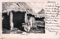 Uganda Hut