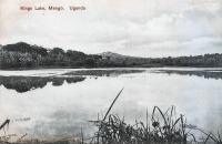 King Lake, Mengo, Uganda