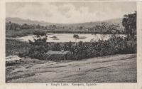 King's Lake