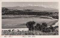 East Africa - Katwe - Salt Lake