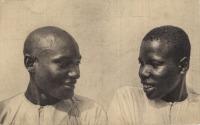Uganda. C.M.S. Evangelists, Bunyoro