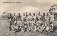 King's School Uganda v Kikuyu.