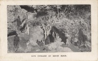 Cave Dwellers, Mount Elgon