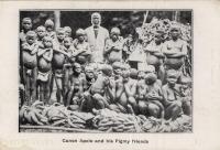 Canon Apolo and his Pigmy friends