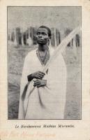 Le Bienheureux Mathias Murumba