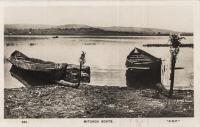 Mitunga Boats