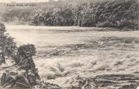 Ripon Falls of Jinja