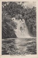 Saziwuva Falls, Uganda
