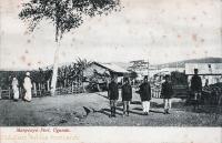 Munyonyo Port, Uganda