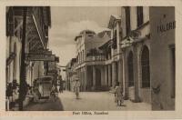 Post Office, Zanzibar