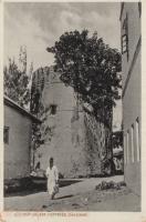 Old Portuguese Fortress, Zanzibar