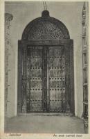 Arab Door