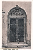 nil (carved door)
