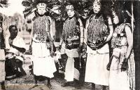 Zanzibar, the Native Dance