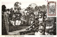 Native Ngoma, Daressalaam