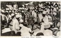"""Native Dance """"Ngoma"""", Zanzibar"""