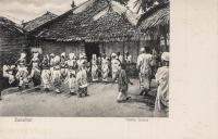 Zanzibar - Native Dance
