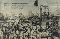 ZANZIBAR. Ein Fest des Eingeborenen.