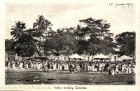 Indian holiday, Zanzibar