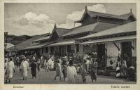 Estelle Market