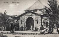 Zanzibar - Seyyidieh Market