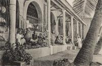 Fruit Stall - Zanzibar
