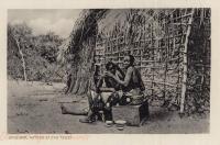 Zanzibar, Natives at the Toilet
